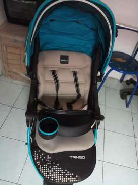 Dijual stroller murah NETT