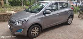 Hyundai i20 2013 Petrol 32000 Km Driven well maintained