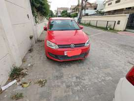 VW Polo Doctor driven excellent condition
