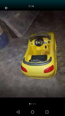 Kid battery operated car for sale