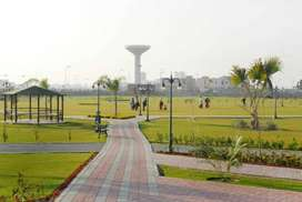 DHA Lahore Phase 5 M Ext 5 Marla Allocation File For Sale