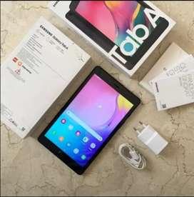 Samsung Galaxy Tab A7 2/32 - Hitam