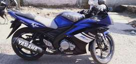 Selling my Yamaha R15 first model