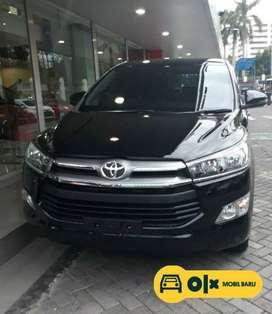 [Mobil Baru] Innova G Matic Diesel 2019