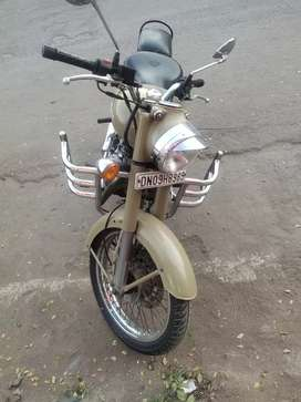 Very good condition with attractive number