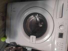 I f b washing machine