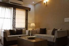 3bhk Flat fully furnished available in affordable price