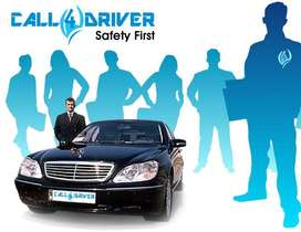 Driver available on call