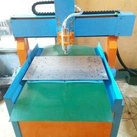 cnc mini milling
