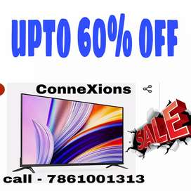 Brand-New 42 inch Smart Android led TV at Wholesale Price