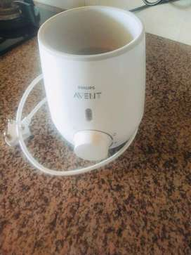 Philips Avent Baby bottle and food warmer