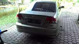 FS : Civic 2004