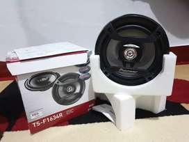 Speaker Pioneer