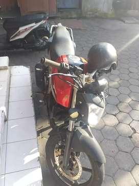Dijual Yamaha Byson 2012
