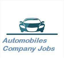 Mahindr@M0t0rs offering Great Job opportunity in Automobiles Industry