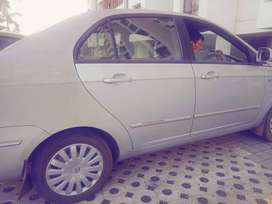 Tata Manza 2010 Petrol Well Maintained