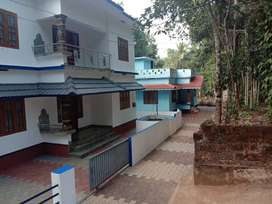 New houses for sale at Idimuzhikal