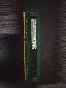 SAMSUNG DDR3 8gb PC RAM