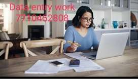 Telecalling work from home