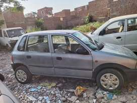 Maruti Suzuki Zen 2000 Petrol Good Condition