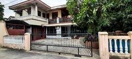 Dijual Rumah 2 Lantai di Pinggir Jalan Sako Raya Palembang  Harga Nego