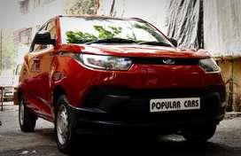 Mahindra eKUV100 Others, 2016, Petrol