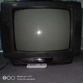 TV TABUNG 21 INS