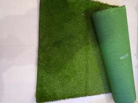 Green grass mat best quality brand new 4feet by 16 feet