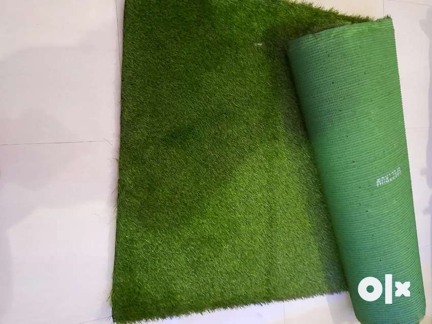 Green grass mat best quality brand new 4feet by 16 feet 0