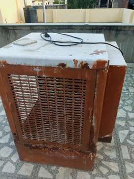 Exhaust cooler at only Rs 2000/-