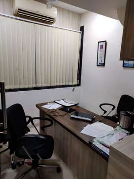 Commercial office on Sale at R N T Marg Indore