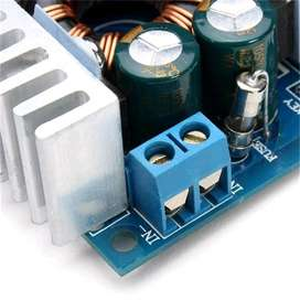 Step Up/Down DC Constant Current Amper Stabil 8A