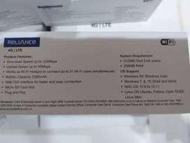 mifi modem wifi modem 4g router ZTE WD670 unlock garansi 1 tahun