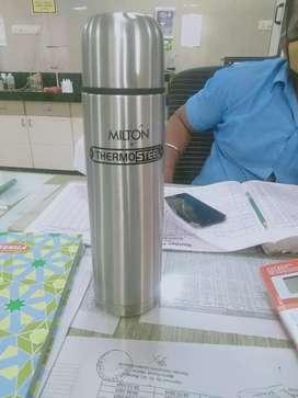 Thermoss steel milton