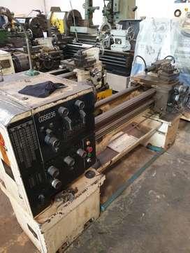CDS 6236 jual mesin bubut