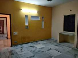 2Bhk semi furnished flat in Begumpet