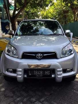 Toyota Rush S matic 2010