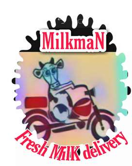 MilkmaN / Marketing and delivery