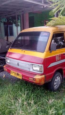 Dijual taksi tahun 1991