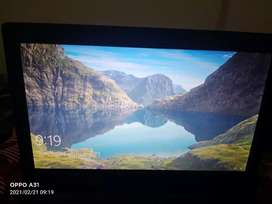 Lenovo g400s touch laptop VERY URGENT SELLING