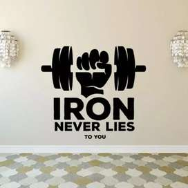I am a gym trainer.. Personal trainer
