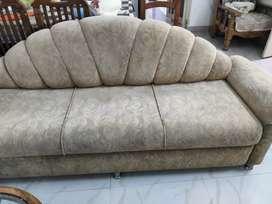 7seater sofa set