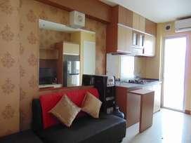 Disewakan Apartemen Tipe 2BR Bassura City, Cipinang Jakarta Timur