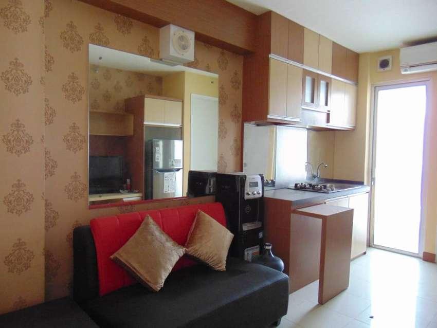 Disewakan Apartemen Tipe 2BR Bassura City, Cipinang Jakarta Timur 0