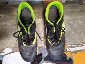 Hibah Sepatu Futsal