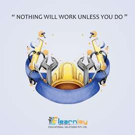 LEARNLEY EDUCATION SOLUTIONS PVT LTD,Telecalling Staff(Ladies only),