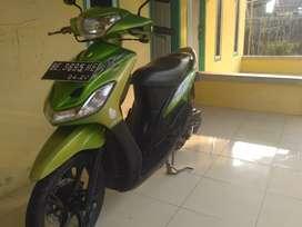 Motor mio thn 2010