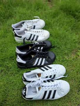 Sepatu Original ADIDAS SUPERSTAR