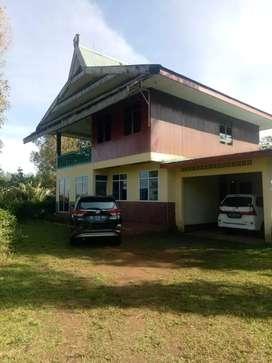 Sewa Villa Pusat Kota Malino