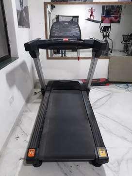 Trad mill gym